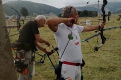 2018 08 4-5 Campionati Italiani 3D Lago Laceno